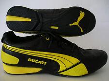 ~RARE~nib~Puma~MOTORAZZO DUCATI~cat future speed MOTORSPORT Shoes~Mens size 11.5