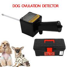 Dog Ovulation Detector Breeder Tester Pregnancy Planning Canine Detecting Mating