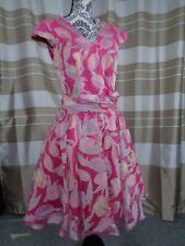 (A184) Ausgefallenes Damen Abendkleid GR: GR: 38