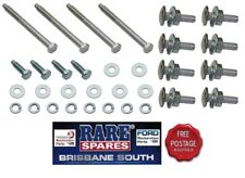 BUMPER BAR BOLT KIT SUITS HOLDEN HK HT HG FRONT SEDAN MONARO VAN UTE WAGON GTS