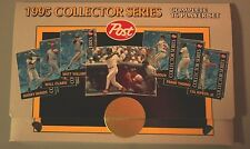POST CEREAL 1995 COLLECTOR SERIES-16 PLAYER SET