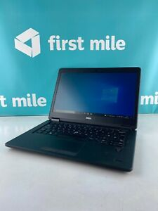 Dell Latitude E7450 - Intel Core i7 5600U @2.60GHz 8GB RAM 256GB SSD Win 10 Pro