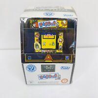 Dig Dug Mystery Mini Vinyl Figure Retro Video Games Funko
