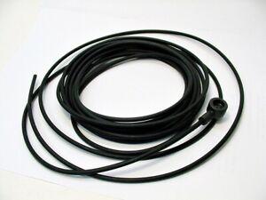 GM NOS Fuel Sending Unit 16ft Pigtail Plug Wire Harness Connector A/C Compressor