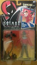 Kenner - Batman The Animated Series - Scarecrow MOC