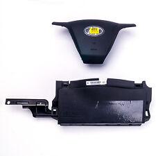 New Oem Steering Wheel Knee AirBag Set 56900B8000Ryn for Hyundai Santa Fe 13-17