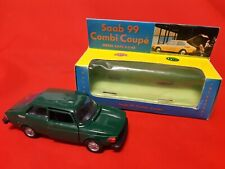Saab 99 Combi Coupe  + Spain Nacoral + Scale 1:43 +