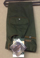 CHILDRENS PERCUSSION Cargo Style Trousers - Multi Pocketed -Hunting, Beating,