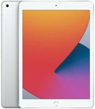 Apple iPad 8th Gen. 32GB, Wi-Fi, 10.2 in - Silver