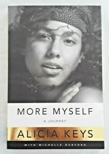 More Myself: A Journey by Alicia Keys - 2020 Paperback