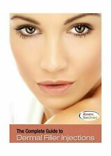 The Complete Guide to Dermal Filler Injections - Learn How To Inject Juvederm !$