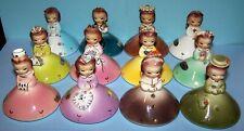Josef Originals California American Beauty Dolls! Entire Set 12 Months! Vgc!