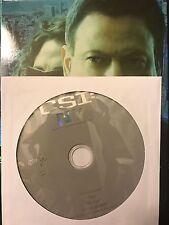 CSI: NY – Season 4, Disc 6 REPLACEMENT DISC (not full season)