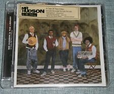 MR HUDSON & THE LIBRARY - A TALE OF TWO CITIES - CD ALBUM - 2007 1719879 MERCURY