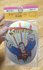SUPERMAN Lunch Box 1979 VINTAGE Lunch Container 3