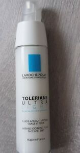 1  x La Roche-Posay Toleriane Ultra Light 40mls