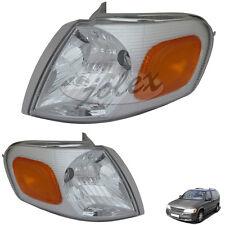 Blinker Blinkleuchte Blinklicht rechts+links Set Satz Paar Opel Sintra 96-99 NEU