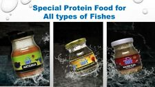 High Protein Instant Fish Food For betta, guppy, fry fish