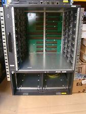 CISCO WS-C6509-E Catalyst 6500 9-slot chassis,15RU,+ WS-C6509-E-FAN ; NO PSU