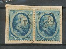 Nederland    4 gebruikt tweemaal op papier