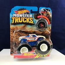 Hot Wheels Monster Trucks #7/16 Hot Wheels Racing #FYJ54 1:64 Scale NIP