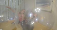 """45"""" Olympic Big Giant latex Balloon Huge helium balloons party wedding"""