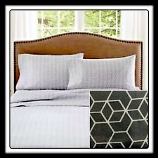 Better Homes And Gardens 300 Thread Count Wrinkle Sheet Set Full Size