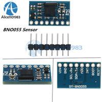 9DOF 9-Axis Absolute Orientation GY-BNO055 IIC Attitude Sensor Gyroscope Module