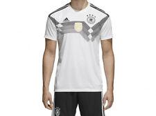 adidas Sport Fußball  DFB Deutschland Heimtrikot Herren Home WM weiß Trikots