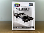 BRAND NEW Protocol Neo-Drone Wifi Drone Live Streaming Camera & Voice Command✈️