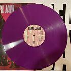 Pearl Jam : Ten (Limited Edition Exclusive Purple Vinyl LP) 10 New/Sealed
