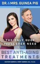 DR. AND MRS. GUINEA PIG PRESENT - DUBROW, HEATHER/ DUBROW, TERRY, M.D. - NEW HAR
