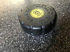 VAUXHALL ASTRA MK5 H  CORSA C D BRAKE FLUID MASTER CYLINDER FILLER CAP