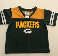 2T Green Bay Packers Jersey EUC