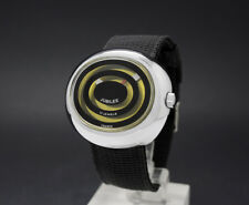 New Old Stock ultra rare JUBILEE MYSTERY DIAL vintage mechanical watch CRC 860