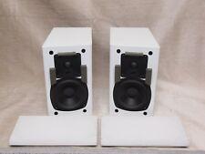 Miller & Kreisel Sound S-85 Satellite Speaker Pair MK M&K