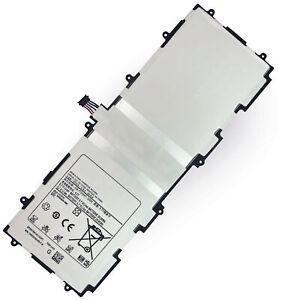 Akku für Samsung Galaxy Note 10.1 GT-N8000 / GT-N8010 / GT-N8013 / GT-N8020