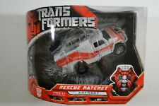 Transformers 2007 Movie Hasbro Rescue Ratchet Voyager Class