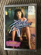 Flashdance (DVD, Special Collectors Edition), NEW!!