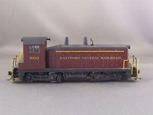Athearn - Eastport Central - SW-7 Cow Powered Diesel Engine # 603