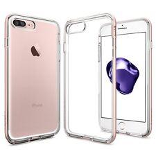 Spigen iPhone 8/7 Plus Case Neo Hybrid Crystal Rose Gold