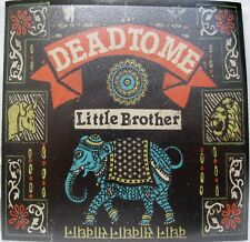 Dead To Me - LITTLE BROTHER  [EP] Advance Promo CD [2008]