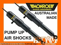 HOLDEN-COMMODORE VT-VX-VY V6 & V8 SEDAN MONROE REAR AIR SHOCK ABSORBER