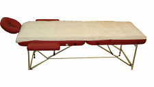 Disposable Massage Beauty Table Sheets Protection & Hygienic Non Woven Pack 10