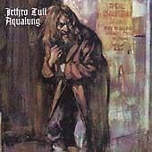 Jethro Tull - Aqualung (25th Anniversary Edition) [Remastered] (1998)