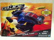 GI Joe Retaliation H.I.S.S. TANK with Cobra Commander Figure Factory Sealed!