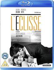L'Eclisse [Blu-ray] [DVD][Region 2]