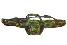"Cotswold Aquarius Three Rod 10ft Stalker Bag 51"" Woodland Camo"