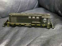 Walthers 382 Wabash Engine Train HO