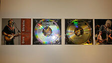 Dire Straits collection vintage of 9 CD very rare!! communique' San Antonio ecc.